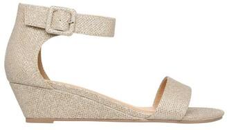 Miss Shop Bridgette Metallic Sandal