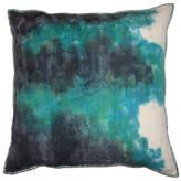 Jiti Watercolor Floor Cushion