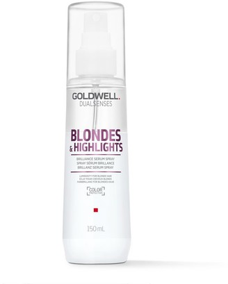 Goldwell Dualsenses Blonde & Highlights Brilliance Serum Spray 150Ml