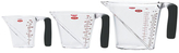 OXO Good Grips Angled Measuring Cup Set (3 PC)