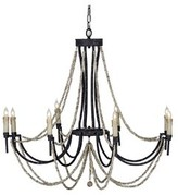 Percy 8-Light Candle Style Classic / Traditional Chandelier Gabby