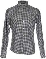 Boglioli Shirts - Item 38665376
