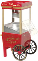 Nostalgia Electrics Nostalgia ElectricsTM Vintage CollectionTM Old-Fashioned Hot Air Popcorn Maker
