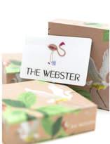 Gift Card $1000 Webster Gift Card