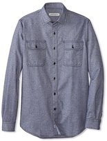 James Campbell Men's Long Sleeve Soder Shirt