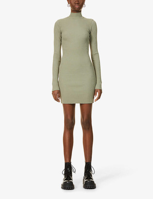 Cotton Citizen The Ibiza stretch-cotton mini dress