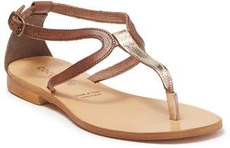 Cocobelle Cre Sandal