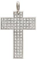 Dolce & Gabbana Crystal Cross Pendant
