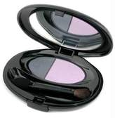 Shiseido The Makeup Silky Eyeshadow Duo - S4 Lilac Haze - 2g/0.07oz