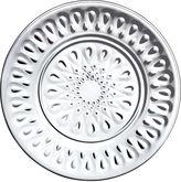 La Rochere S/6 Lyonnais Dinner Plates, Gray