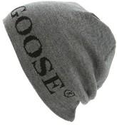 Canada Goose Men's Boreal Beanie - Grey