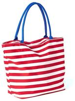 Old Navy Patterned Canvas Tote for Women