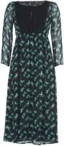 Twin-Set 3/4 length dresses - Item 34749289