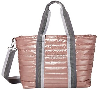 Think Royln Wingman Bag (Pearl Blush) Handbags