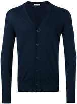 Paolo Pecora V-neck cardigan - men - Cotton - XXL