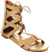 Women's Beston Dock-03 Gladiator Sandal