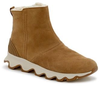 Sorel Kinetic Short Snow Boot