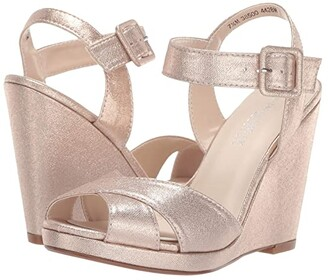 Touch Ups Stormy (Nude) Women's Shoes