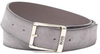 BOSS Joni Leather Belt
