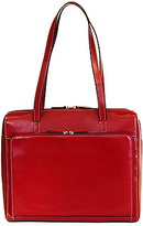 Lodis Women's Audrey Zip Top Tote with Organization
