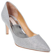 Badgley Mischka Poise Metallic Pumps