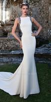 Tarik Ediz Riva Evening Dress