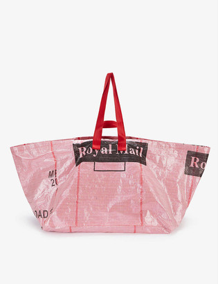Studio Alch Parcel medium cotton-blend tote