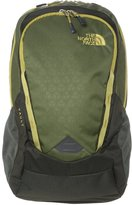 The North Face Vault Rucksack Green