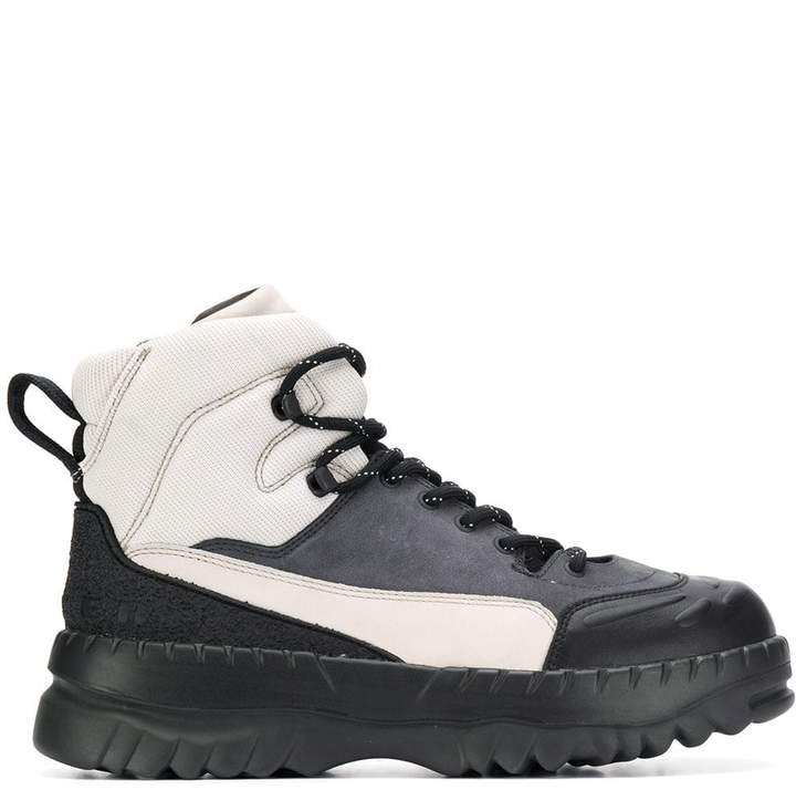 4b4b7c448d1a7 Mens Two-tone Boots - ShopStyle Canada