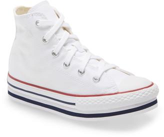 Converse Chuck Taylor(R) All Star(R) High Top Platform Sneaker