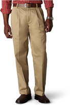 Dockers Signature Khaki Classic Fit Pleated Pants, Limited Quantities
