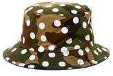 Herschel Lake Reversible Bucket Hat - S-M