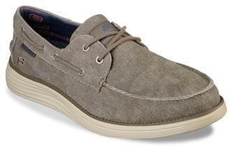 Skechers Status 2.0 Lorano Boat Shoe