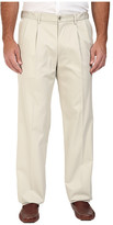 Dockers Big & Tall Signature Khaki D3 Classic Fit Pleated