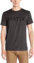 Matix Clothing Company Men's Monoset F16 Shirt