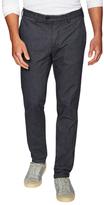 Gant Woven Herringbone Pants