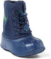 Ralph Lauren Eisley Waterproof Boot