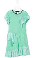 No Added Sugar Flourishing dress - kids - Cotton/Spandex/Elastane - 3 yrs