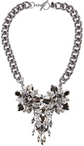 Anton Heunis crystal necklace