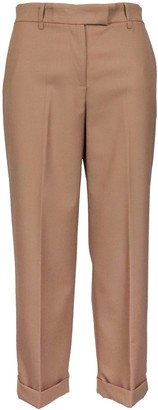 Twin-Set TwinSet Slimy Trousers Trousers