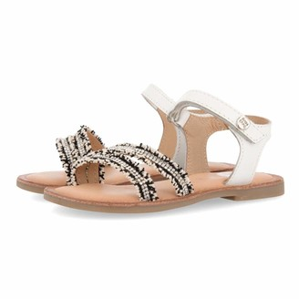 GIOSEPPO Girls Kadapa Open Toe Sandals