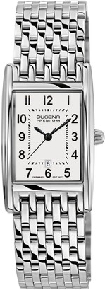 Dugena Women's Quartz Watch 7000120 with Metal Strap