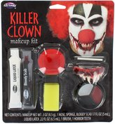 Fun World Costumes Killer Clown Makeup
