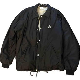 North Sails Black Polyester Jackets