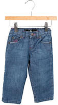 Little Marc Jacobs Girls' Straight-Leg Jeans w/ Tags
