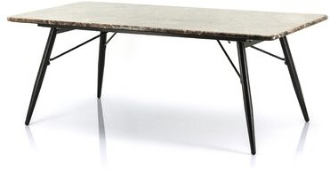 By Boo Coffee Table