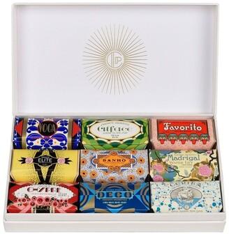 Claus Porto Gift Box Deco 9 x