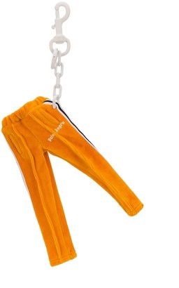 Palm Angels Track Pants Keyring