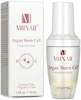 Monar Luxury Skincare 1.0Oz Argan Stem Cell Collagen Eye Serum
