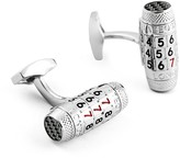 Tateossian Lock Cufflinks